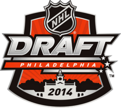 2014 NHL Entry Draft - Wikipedia, the free encyclopedia
