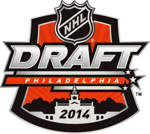 2014 NHL Entry Draft - Image: 2014 NHL Draft
