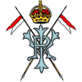 21st Lancers - Image: 21st Lancersbadge