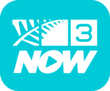 Former 3NOW logo used until 2017 3NOWNZ.png
