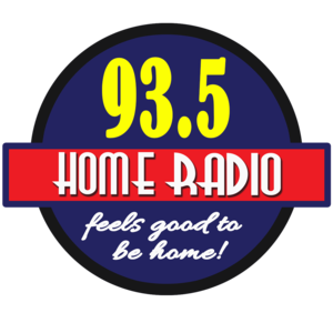 DXQR - Image: 93.5 Home Radio CDO