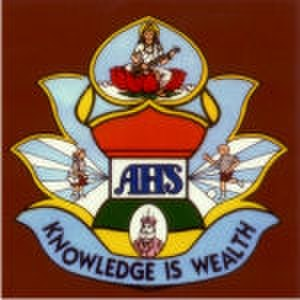 Agrasen High School, Pune - The school crest