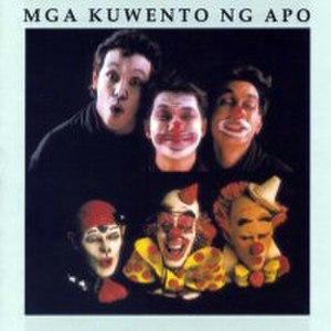 Mga Kuwento ng Apo - Image: APO (mga kuwento ng apo)