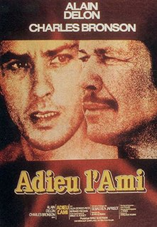 1968 film by Jean Vautrin