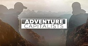 Adventure Capitalists - Image: Adventure Capitalists
