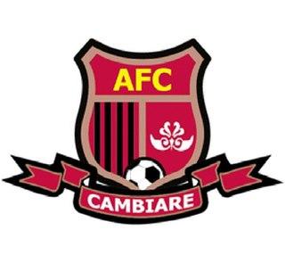 Akita FC Cambiare