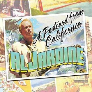 Al Jardine – Postcard From California