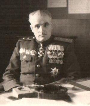 Alexander Kapitokhin - Image: Alexander Kapitokhin