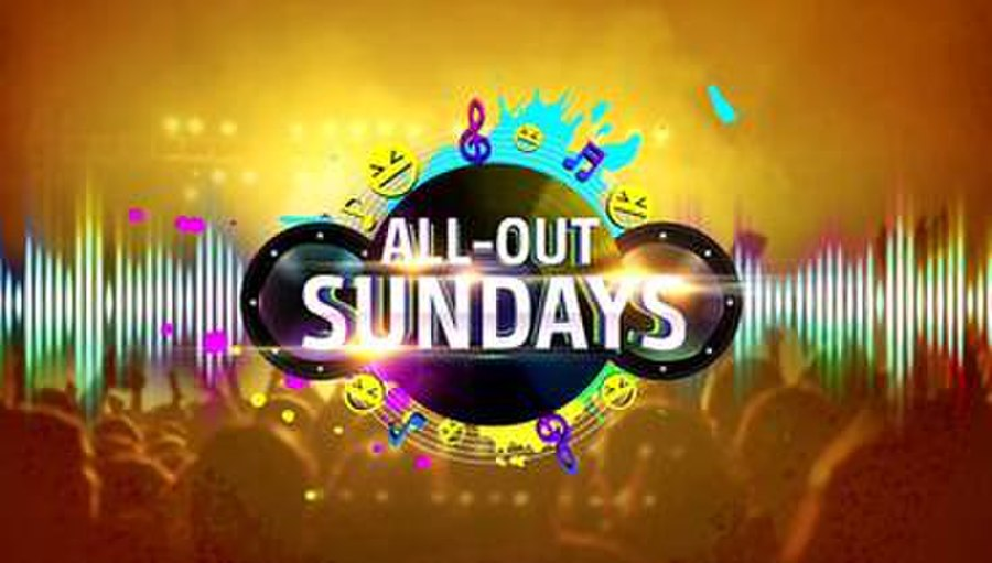 All-Out Sundays