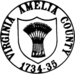 Seal of Amelia County, Virginia