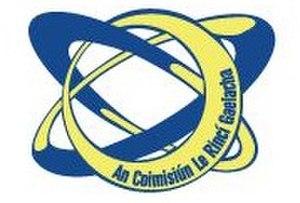 An Coimisiún Le Rincí Gaelacha - Image: An Coimisiun Le Rinci Gaelacha logo