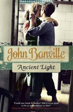 Ancient Light - Cover of first edition