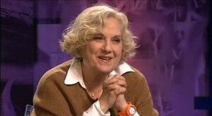 Anna Lizaran - Anna Lizaran interviewed in TV3