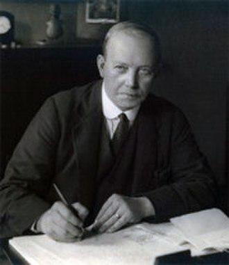 Archibald Leitch - Image: Archibald Leitch