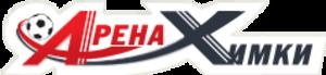 Arena Khimki - Image: Arena Khimki logo