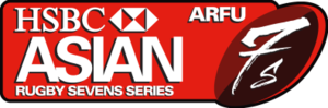 Asian Sevens Series - Series logo pre-2015