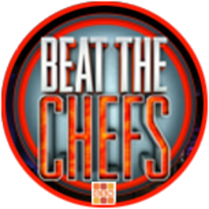 Beat the Chefs - Image: Beat the Chefs logo
