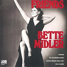 Bette Midler Friends EP.jpg