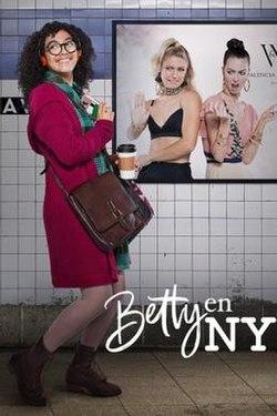 Betty En Ny Wikipedia