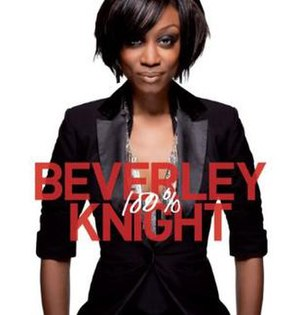 100% (Beverley Knight album)