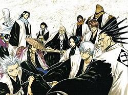 Bleach GOTEI 13 Squad 250px-Bleach_captains
