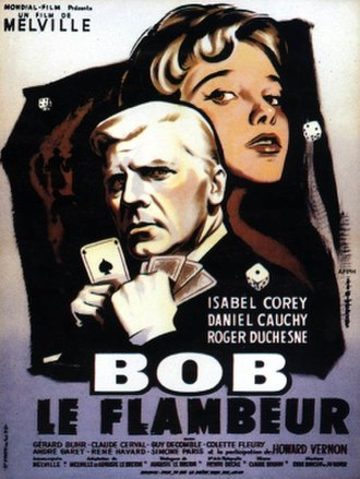 Bob le flambeur - Image: Bob le flambeur