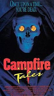 <i>Campfire Tales</i> 1991 film