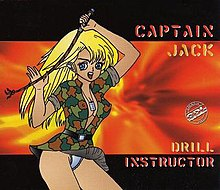 Captain Jack — Drill Instructor (studio acapella)