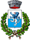 Coat of arms of Caravino