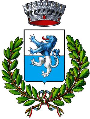 Caravino - Image: Caravino Stemma