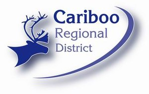 Cariboo Regional District - Image: Cariboo Regional District flag