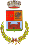 Coat of arms of Castelletto Molina