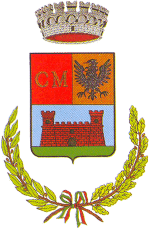 Castelletto Molina