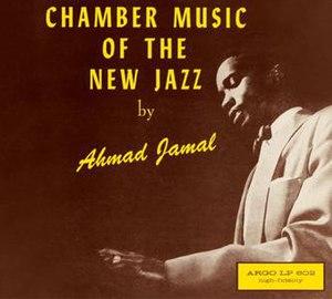 Ahmad Jamal Plays