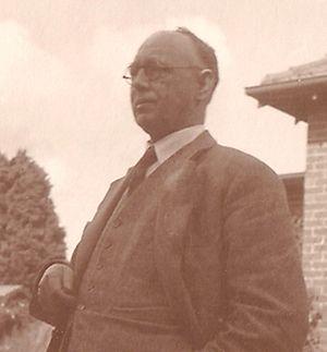 Charles Kellaway - Image: Charles Kellaway Australian medical scientist 1936