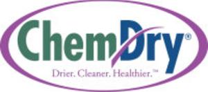 Chem-Dry - Chem-Dry logo