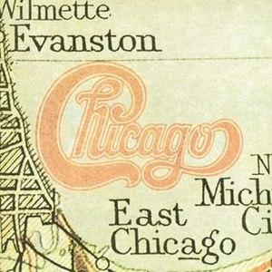 Chicago XI - Image: Chicago Chicago XI