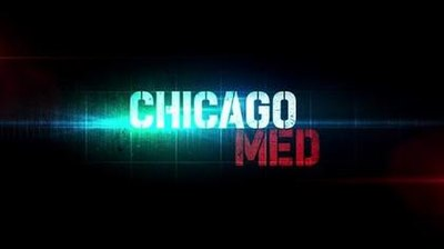 Picture of a TV show: Chicago Med