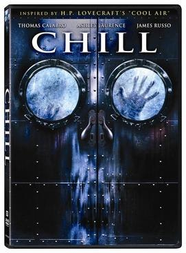 Chill - dvd cover