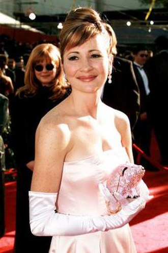 Christine Cavanaugh - Cavanaugh at the 68th Academy Awards in 1996
