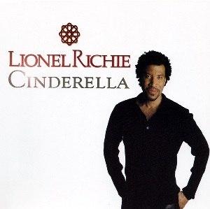Cinderella (Lionel Richie song) - Image: Cinderella (Lionel Richie song)