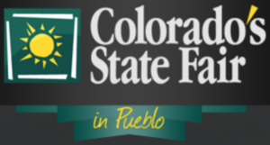 Colorado State Fair - Image: Colorado State Fair Logo