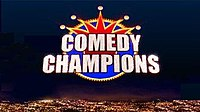 Nepali Comedy Champion