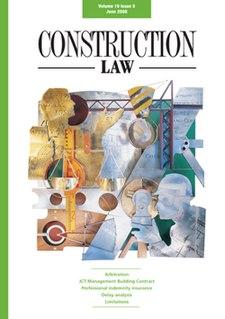 <i>Construction Law Journal</i>