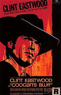 1968 American action film directed by Don Siegel