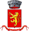 Coat of arms of Corleone