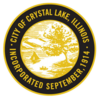 Official logo of Crystal Lake