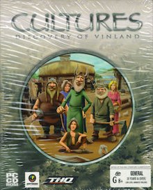 cultures entdeckung vinlands