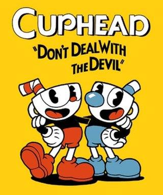 <i>Cuphead</i> 2017 video game