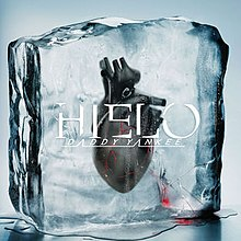 Hielo (song) - Wikipedia
